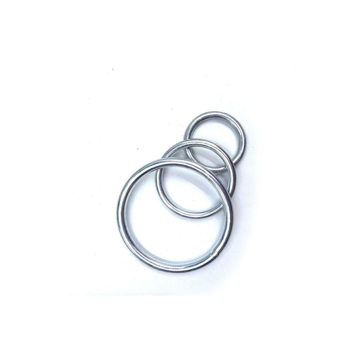 Welded Ring