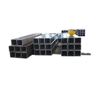 85x85 ms black square tube steel sizes philippines