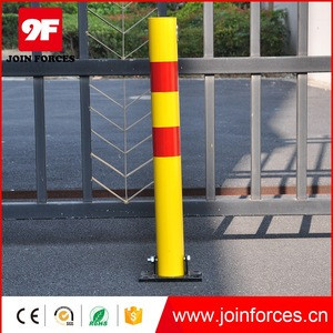 9F Parking Steel Equipment New Style Car Parking Lock