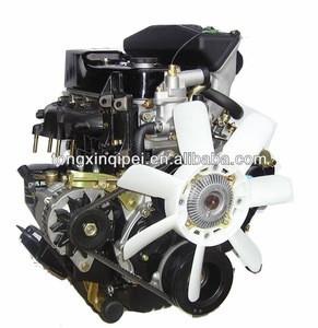 CA4D32-11 truck deutz engine assembly