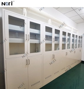 Cabinet chemistry for education  biological cabinets medical laboratory equipment