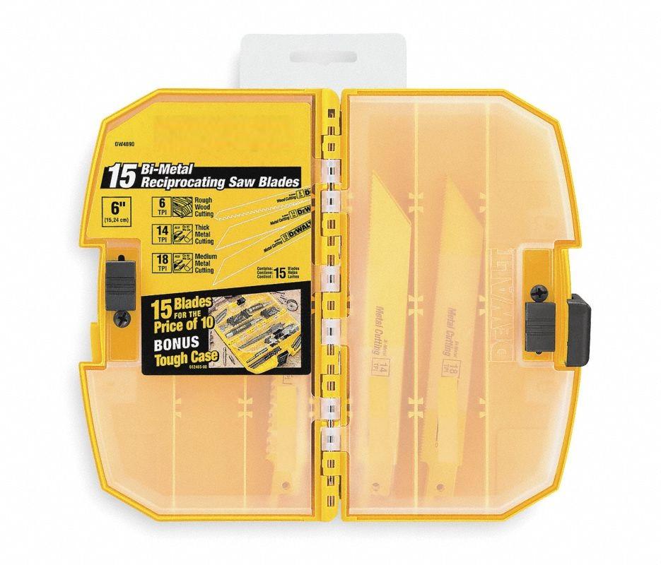 Cordless Drill/Driver Kit 18.0V 1/2 In.