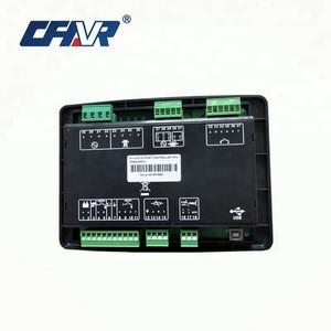 Diesel generator control unit DSE6110 for deepsea controller module