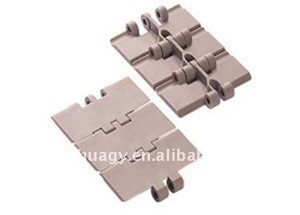 Direct input plate chain