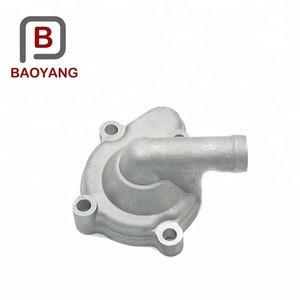 Ductile cast iron turbo impeller,pump impeller price