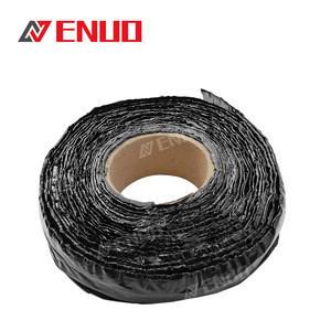 EBT-10 self adhesive double side waterproof bitumen asphalt crack repair tape