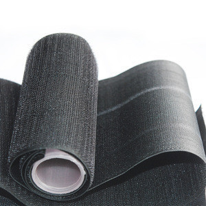 High Frequency Hook and Loop, Hot Sell High-Frequency Nylon Heat Weldable Hook and Loop Tape