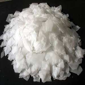 High Purity Caustic Soda Alkali In Flake/pearls 99% Min