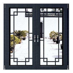 High Quality PVC Plastic Window and Door Manufacturer