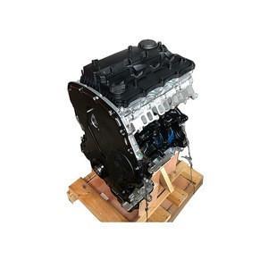 JX4D22 DC1Q-6006-AA FORD TRANSIT V348 2.2L PUMA 2.2 auto parts short long cylinder block engine block  long block