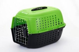 Manufacturers selling pet dog cages Travel Cages Portable Pet Carriers