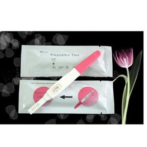 Medical CE and FDA approved One Step urine pregnancy test and HIV Rapid diagnostic Test Kit