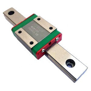 MGN15 Miniature linear rolling guide rail for printer
