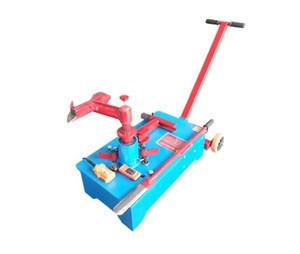Mini Tire Changer Tubeless Tyre Changer Machine