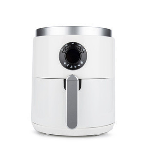 OEM Digital Kitchen 3.5L Stainless Steel  Air Circulation Fryer