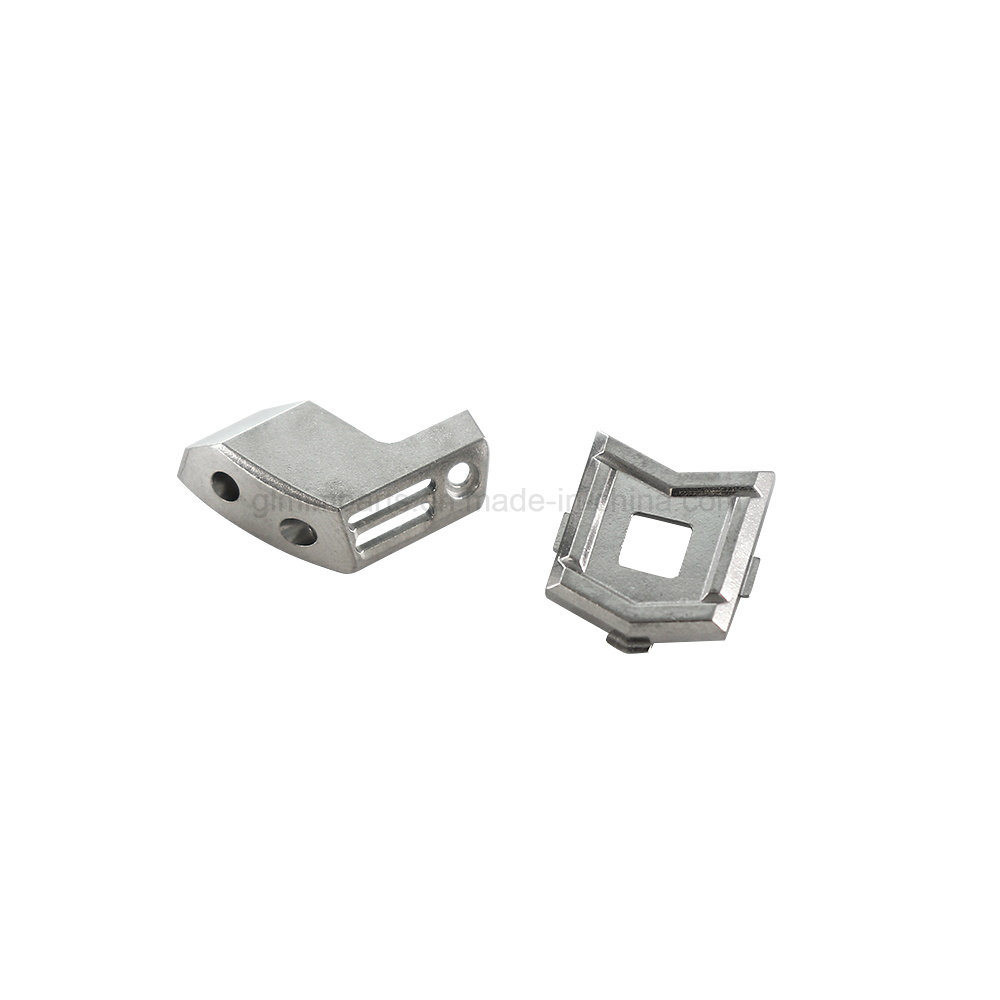 Precision CNC Machining Machinery Spare Parts Custom Stainless Steel Parts / Metal Injection Molding (MIM) Hardware for Metal Components