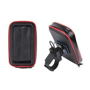 Universal Holder Waterproof Resistant Motor Bike Phone Mount Holder Gps for Motorcycle