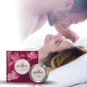 Vanilla Peach Lily White Musk Cream Perfumes Original