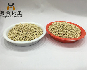 Zeolite 3a Molecular Sieve For Biogas Drying