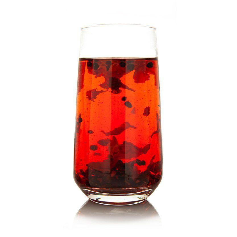 My Berry Delicious Tea