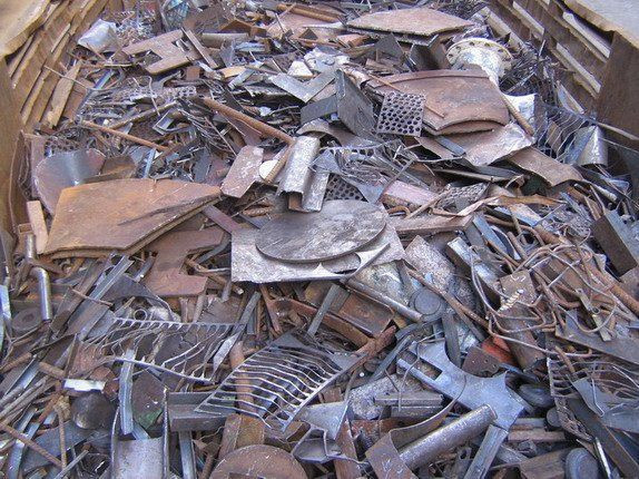 Aluminum and Metal Scrap