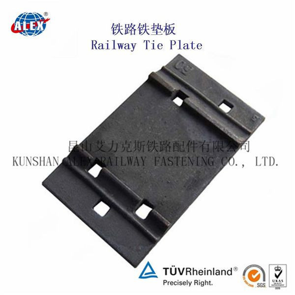 Base Plate Manufacture in China,Plain Oiled Kpo Rail Clamp for Fastening Railway