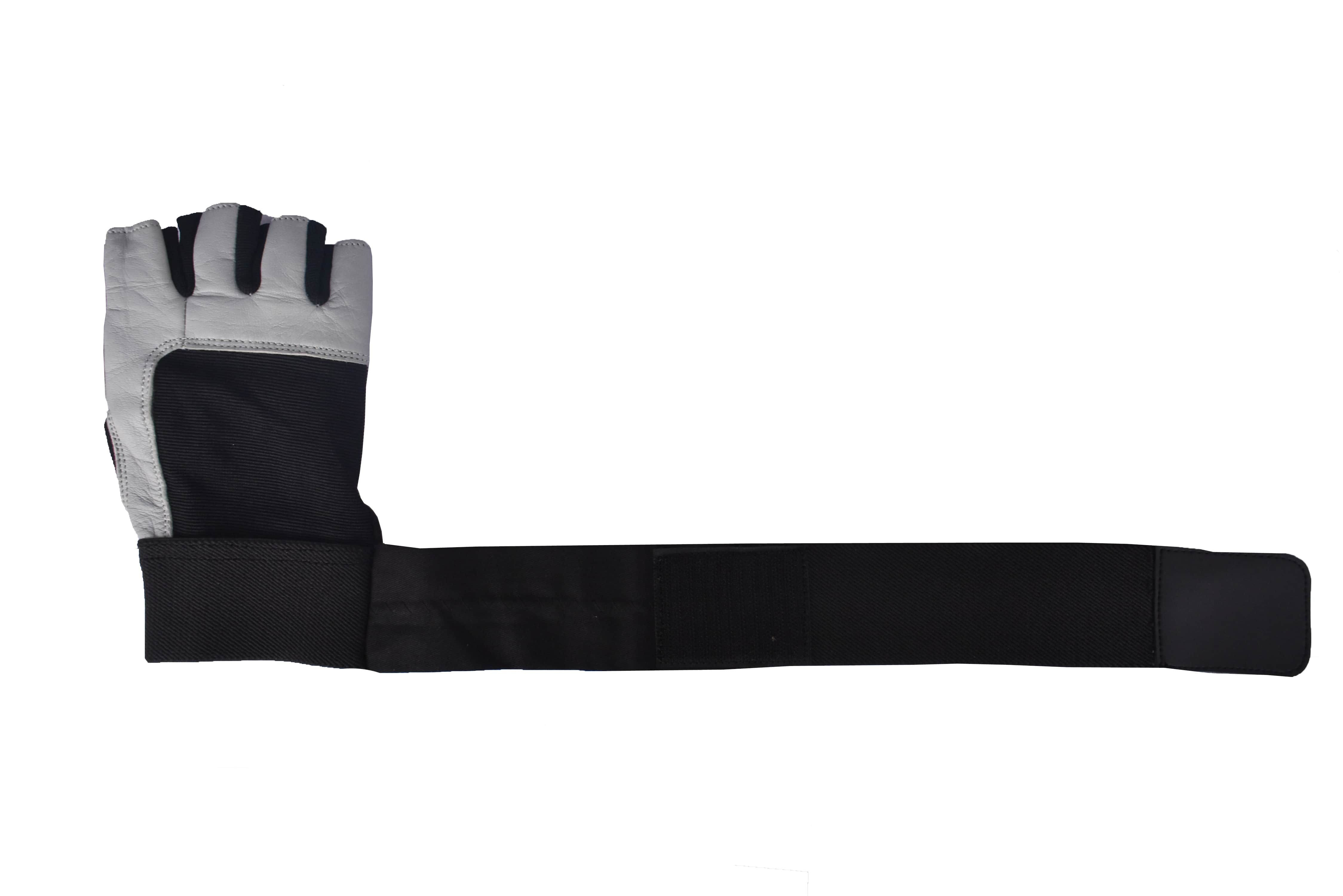FZS 01A Weight Lifting Gloves