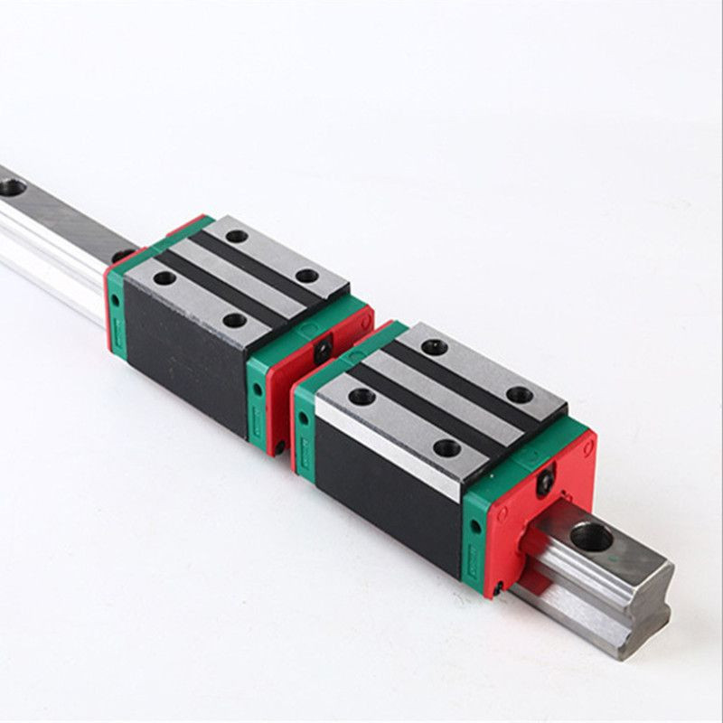 CNC Machine HWIN Linear Sliding Block Carriage HGH15CA
