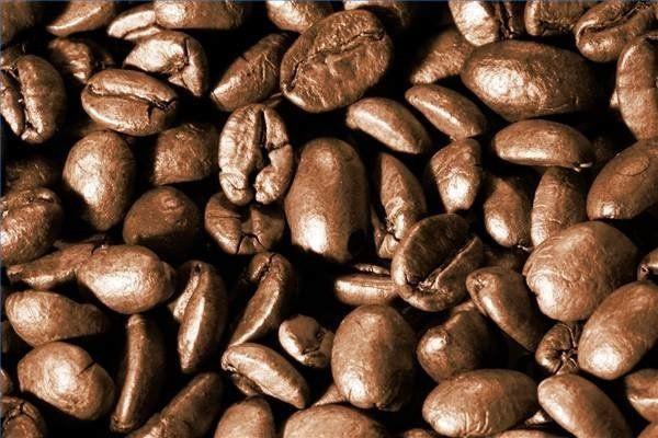 Wholesale Medium Roast Arabica Roasted Coffee Beans