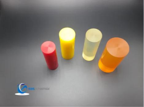 High Quality Polyurethane Sheet in Rolls