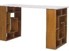 Home furniture wood table