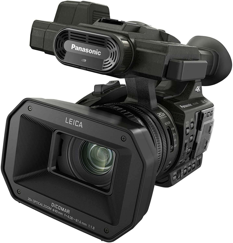 PANASONIC HC-X1000E 4K 60p/50p IMAGES CAMCORDER BSI SENSOR,ULTRA HD