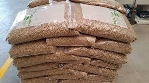 ENPlus A1 Wood Pellets at Cheap Price