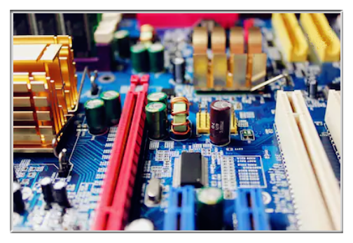 Printed Circuit Board Power Distribution System | PCBA Electronics Manufacturing