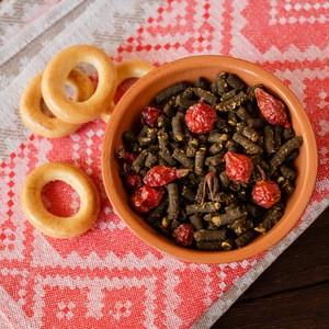 100% natural high quality herbal tea Ivan tea