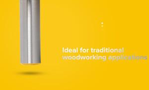 1/2 1/4 Shank Rail & Stile Ogee Blade Cutter Panel Cabinet Router Bits Set Milling cutter Power Tools Door knife Wood Cutter