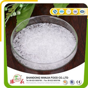 2018 Best Selling Monosodium Glutamate 99%