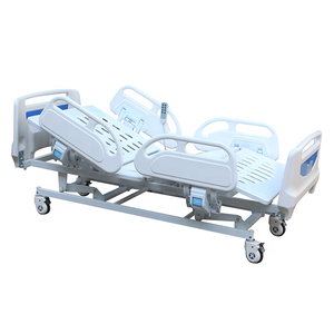 3 functions electric hospital bed with good price