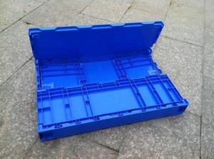 60x40x35.5cm Storage Equipement Foldable Plastic Storage Boxes & Bins