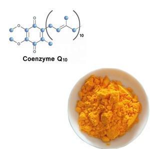 Anti-oxidation Halal Ubiquinol Coq10 Powder Coenzyme Q10 for Anti-age