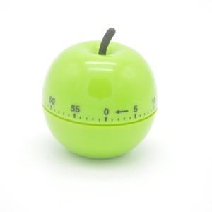 Apple Shape Kitchen Timer &Electric Timer