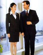 Bank uniform