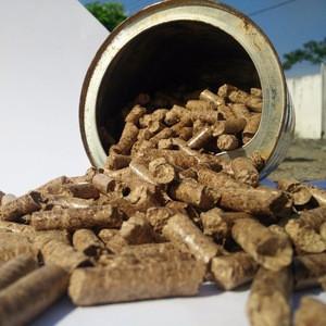 Best Quality Bio Fuel Wood Pellet