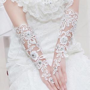 Bridal Wedding Gloves Wholesale