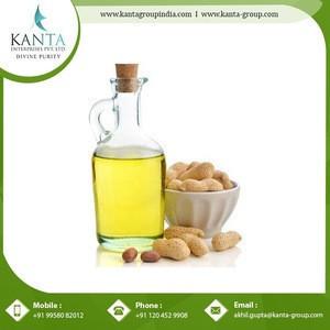 Bulk Supply Peanut Oil Price India