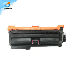 CF330A BK(654A) CF331A Cyan CF332A Yellow CF333A Magenta Color compatible toner cartridge cf333a Color LaserJet
