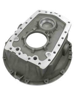 Custom Aluminum Machining Casting Portable Cement Mixer Parts
