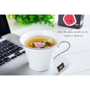 Directly wholesale health scented triangle tea bag