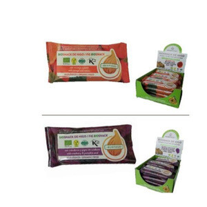 Dried Fig & Fruit BioSnacks