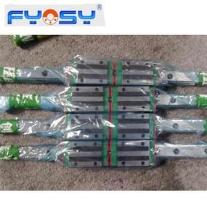 Factory supply high precision hiwin linear motion HG15 HG20 HG25 HG30 HG35 guide rail